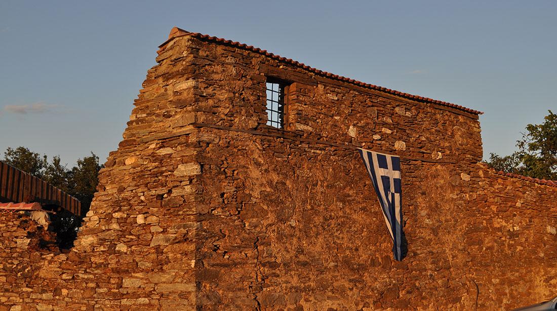 Saint John Monastery Anatoli Agias