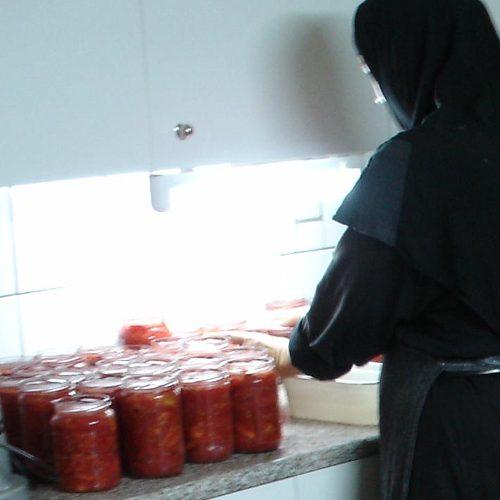 Jam Canning